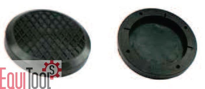 equitools gummiteller f hebeb hne rotary zum top preis. Black Bedroom Furniture Sets. Home Design Ideas
