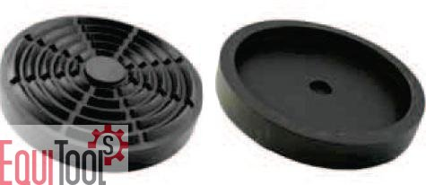 19 mm Kunststoffschaber