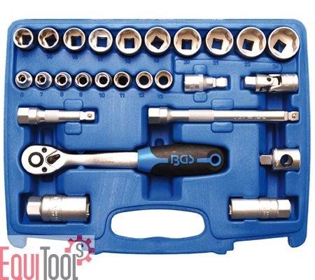 """GleitgriffAbtrieb Außenvierkant 10 mm 3//8/"""" BGS"""